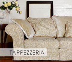 Tappezzeria e divani made in italy minelli tiziano brescia for Tappezzeria per divani